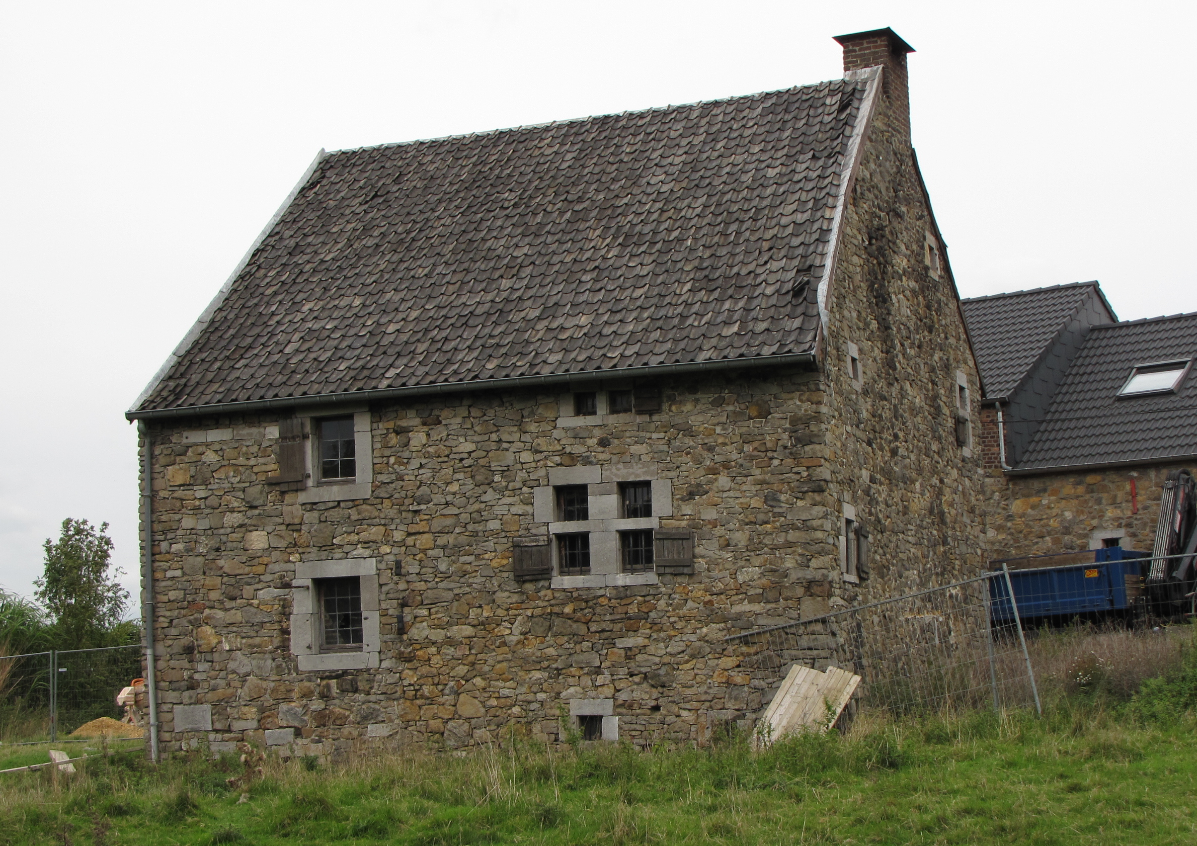 File:THIMISTER maison ancienne Crawhez 44.jpg - Wikimedia Commons
