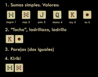 Suma y sigue - 1 3