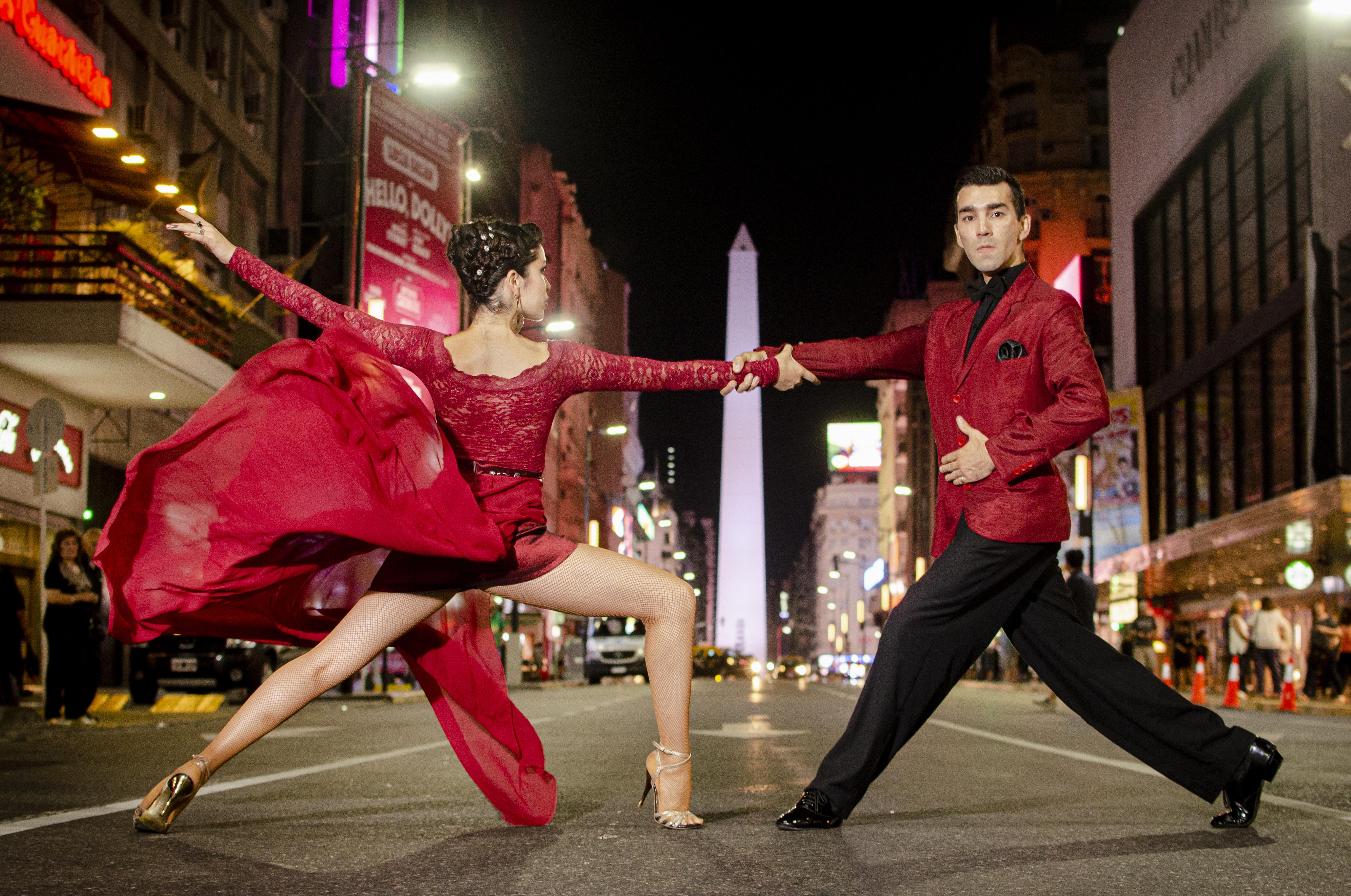 este tango mea un site de dating