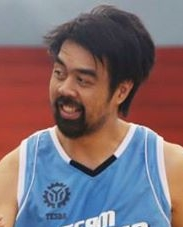 Marlou Aquino Filipino basketball player