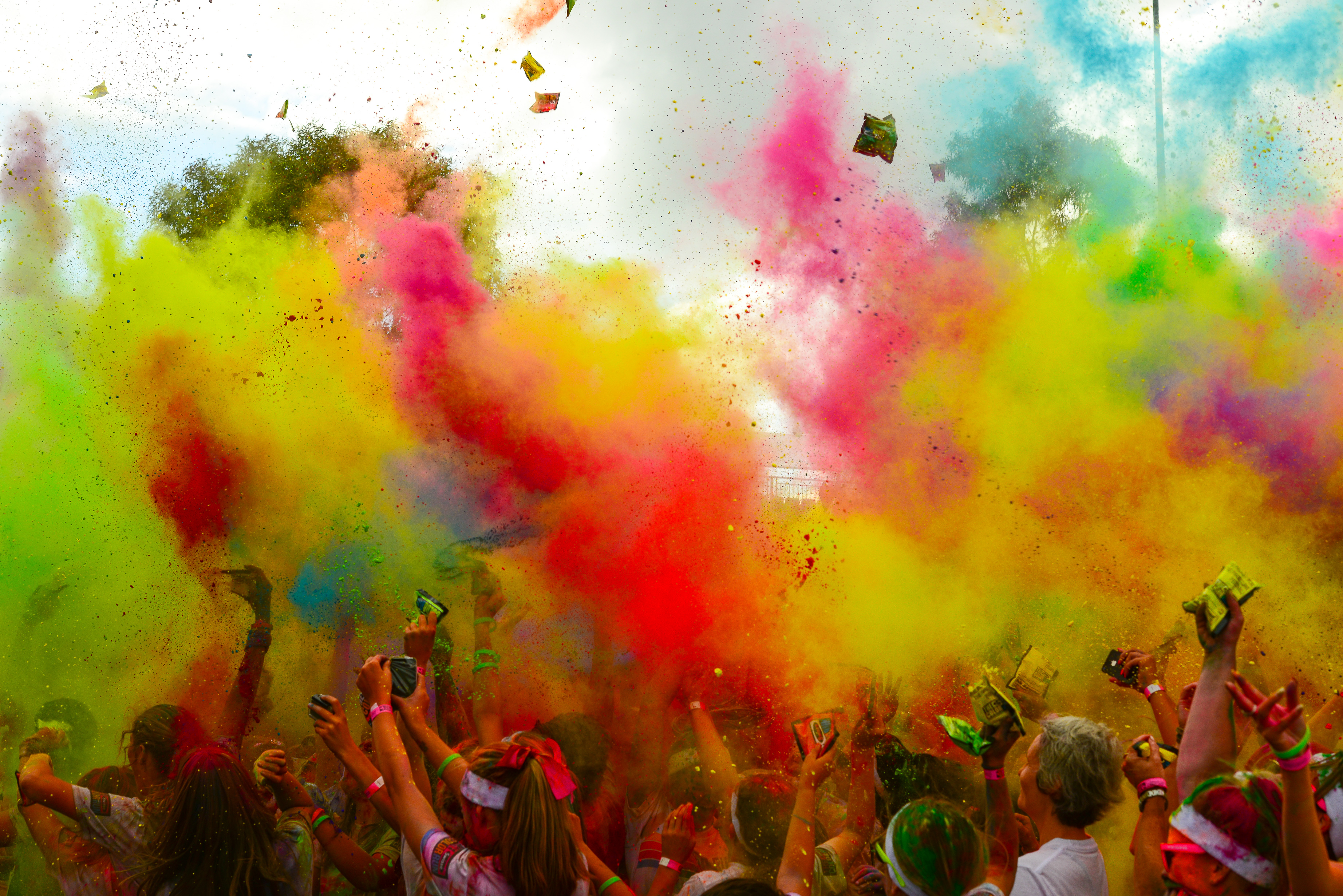 Colour My World Glasses Colourblind