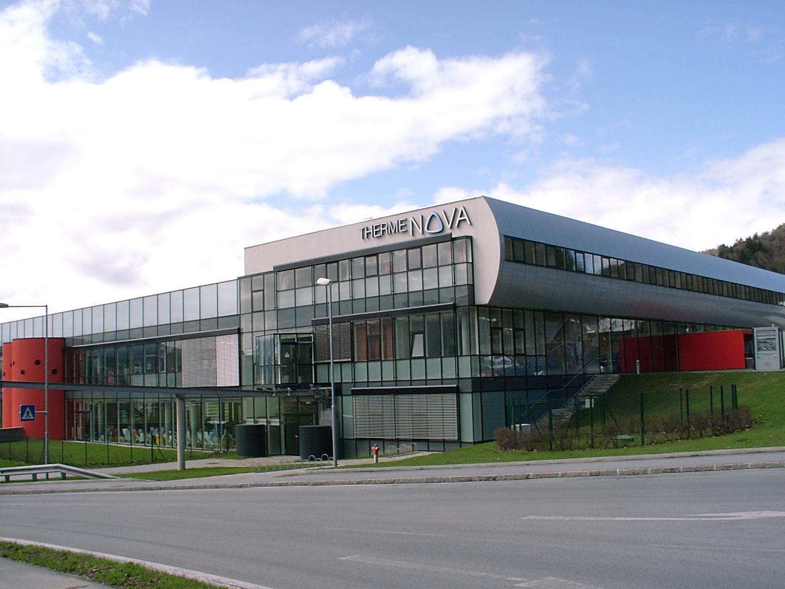 Kunsthaus Bibliothek Kflach, 6 Bahnhofstrae, Kflach