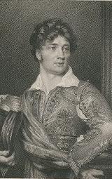 Thomas Cooke (actor) English actor
