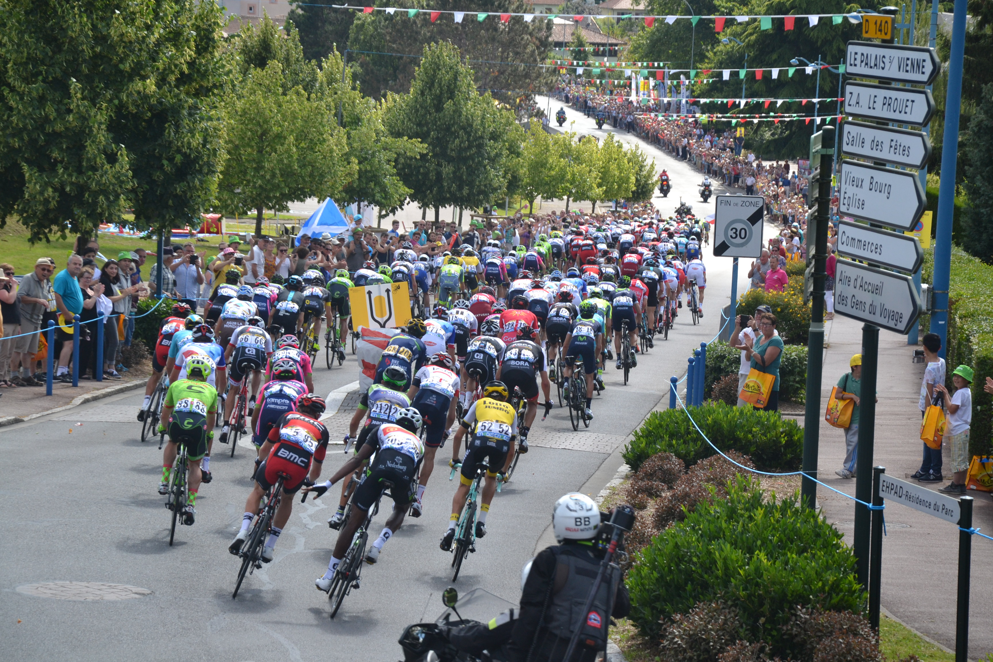 File Tour De France 2016 233 Tape 4 Panazol 6 Jpg