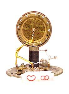 Kondensatormikrofon – Wikipedia