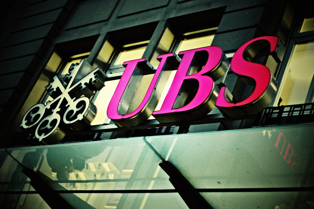 UBS - Wikipedia, la enciclopedia libre