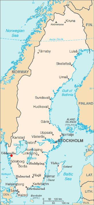 FileUddevalla In Swedenpng Wikimedia Commons - Sweden map uddevalla