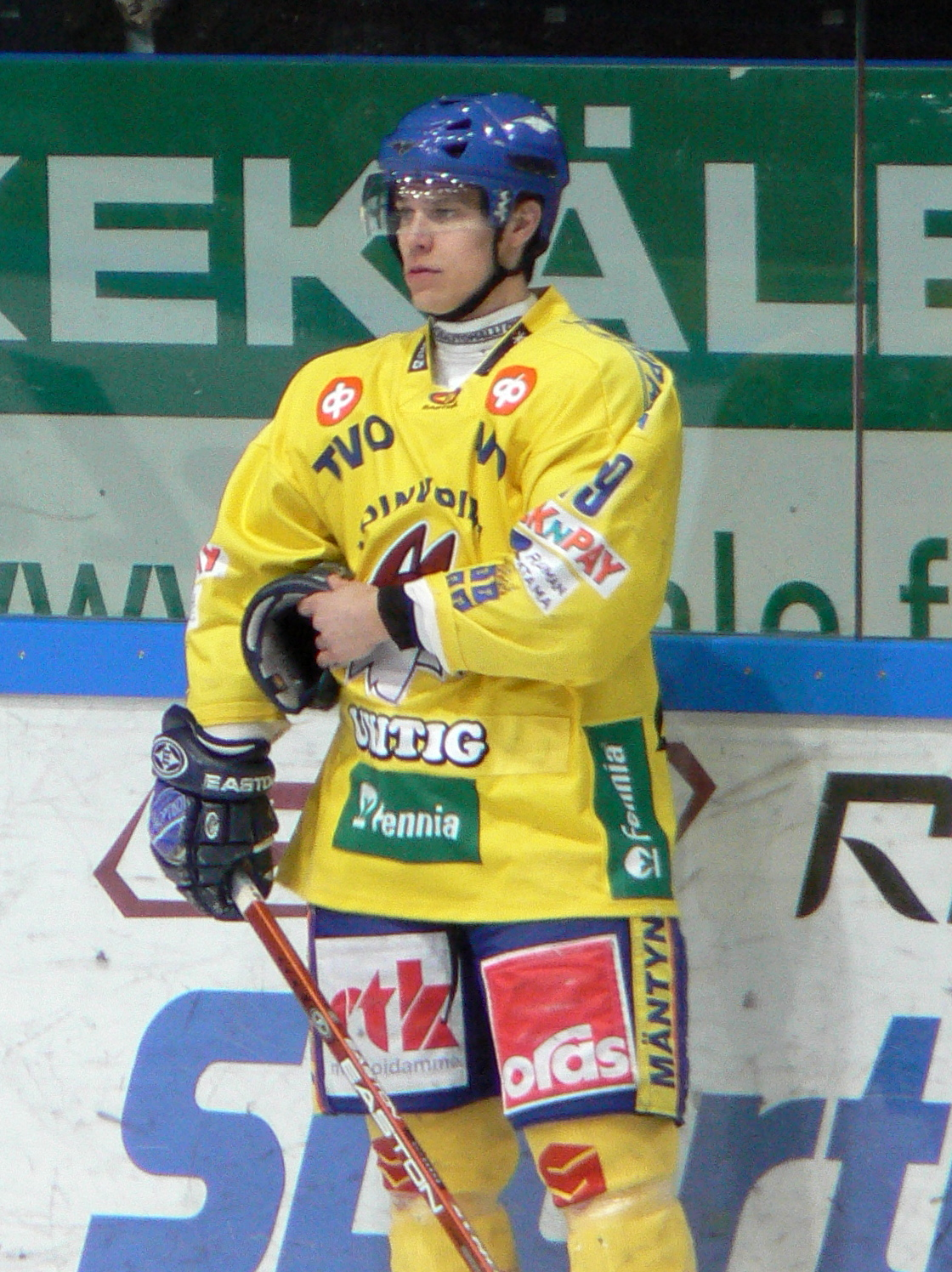 Elitserien 2008 03 04 2