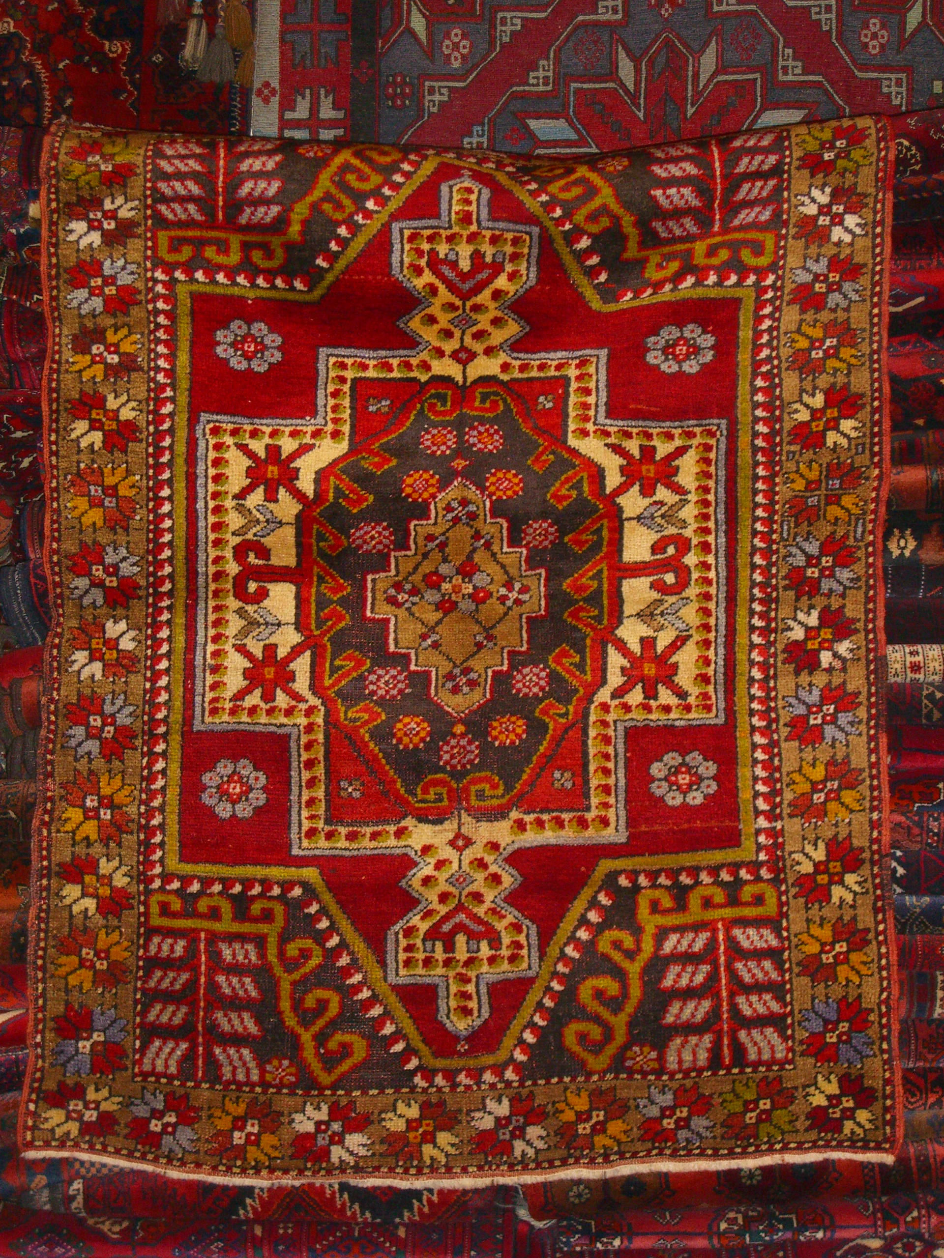 tribal shop wool x rug afghan zpssrartzab hand knotted turkoman