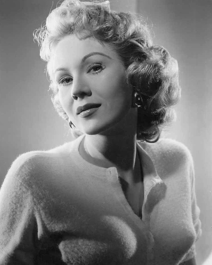 Virginia Mayo Virginia Mayo Wikipedia the free encyclopedia