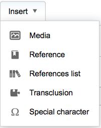 Screenshot of TranslateWiki interface