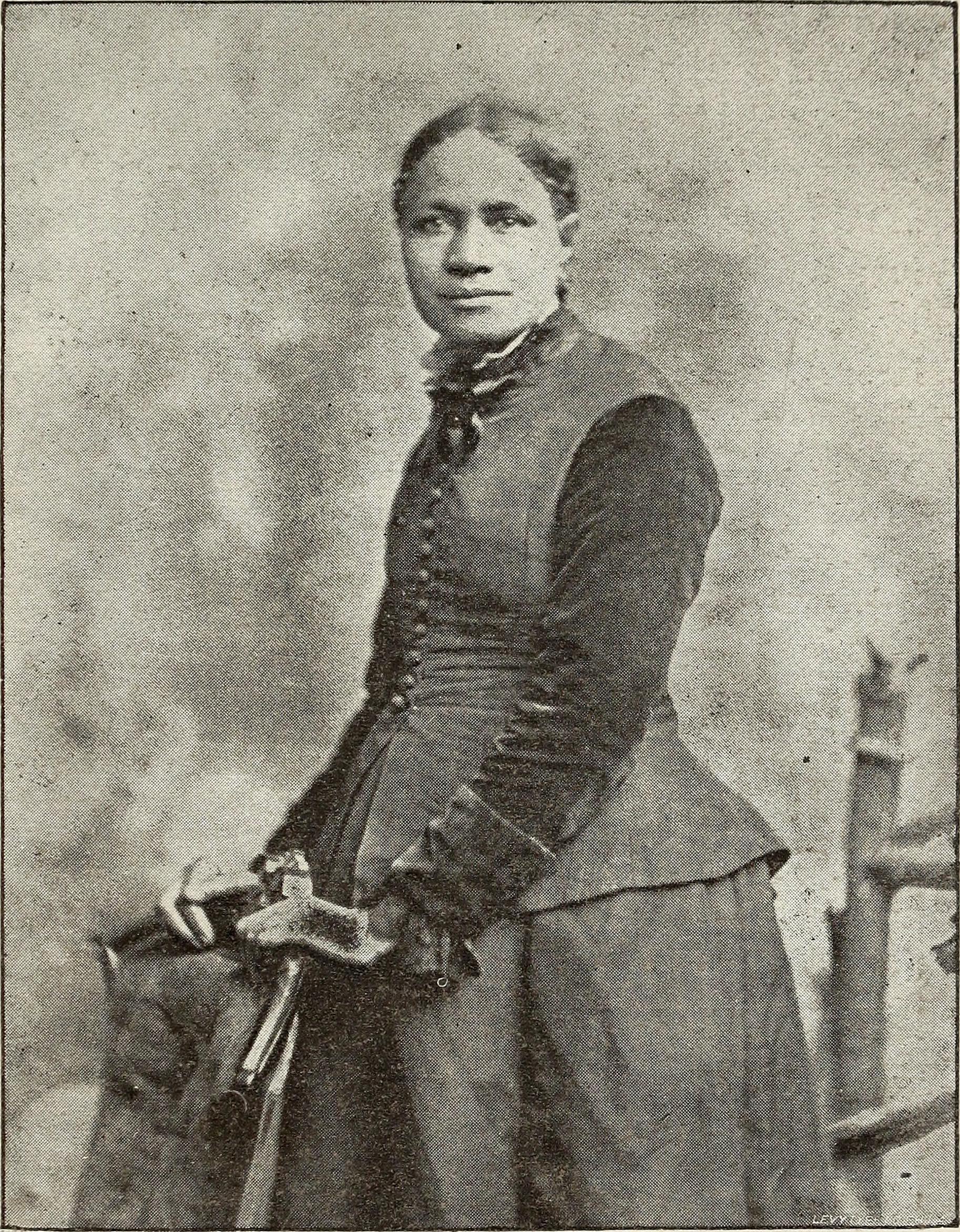 Maya Tai Dorsey