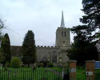 Wootton, Bedfordshire farm village in the United Kingdom