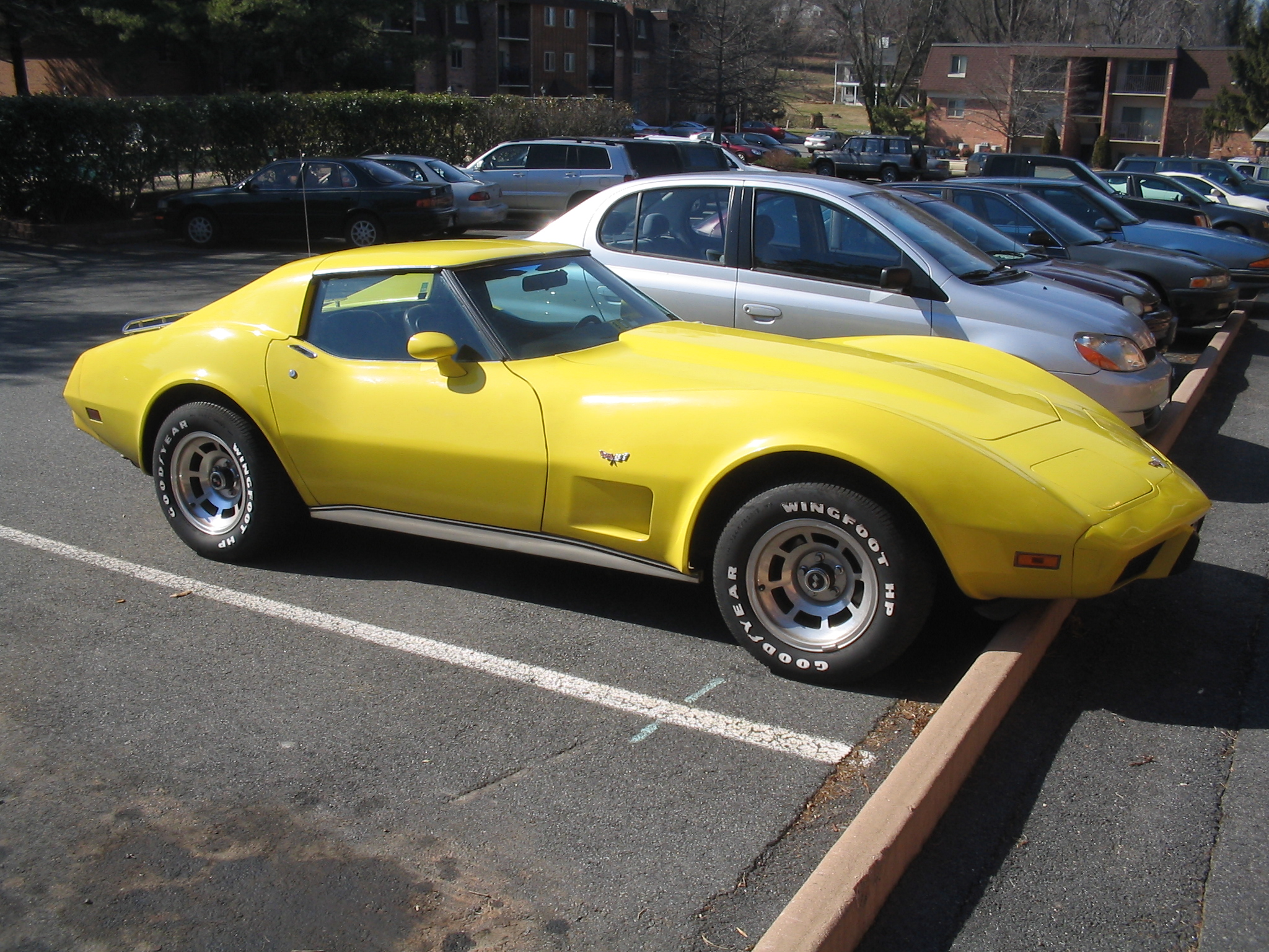 Fast Cars On Pinterest Corvettes Muscle Cars And