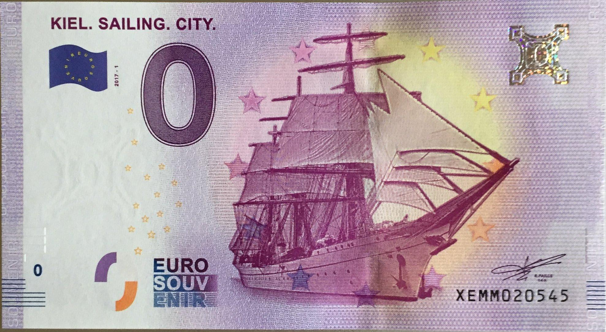 0 Euro Schein Wikipedia