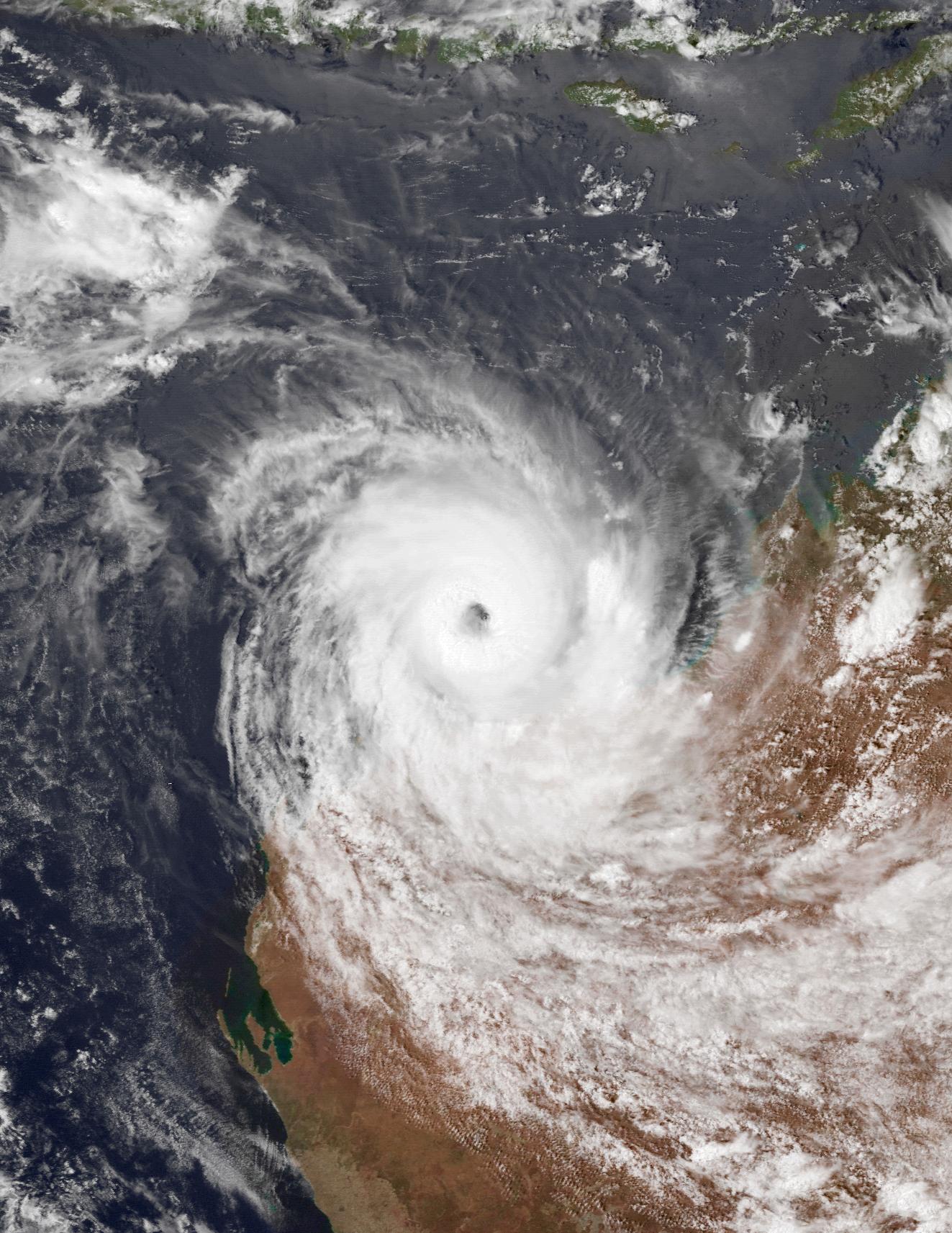 Cyclone John Wikipedia