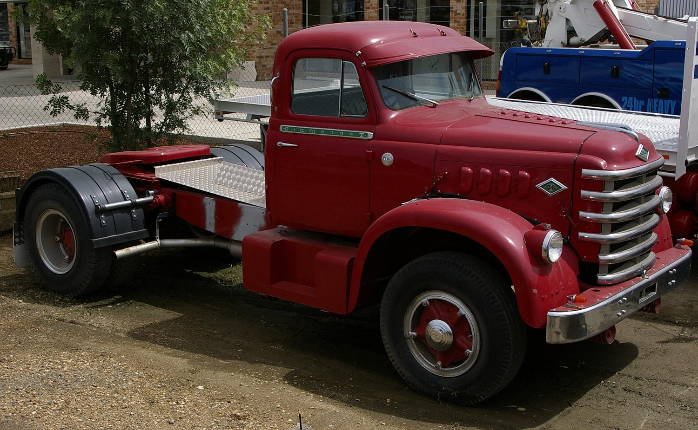 Diamond T Truck For Sale Australia >> Diamond T - Military Wiki