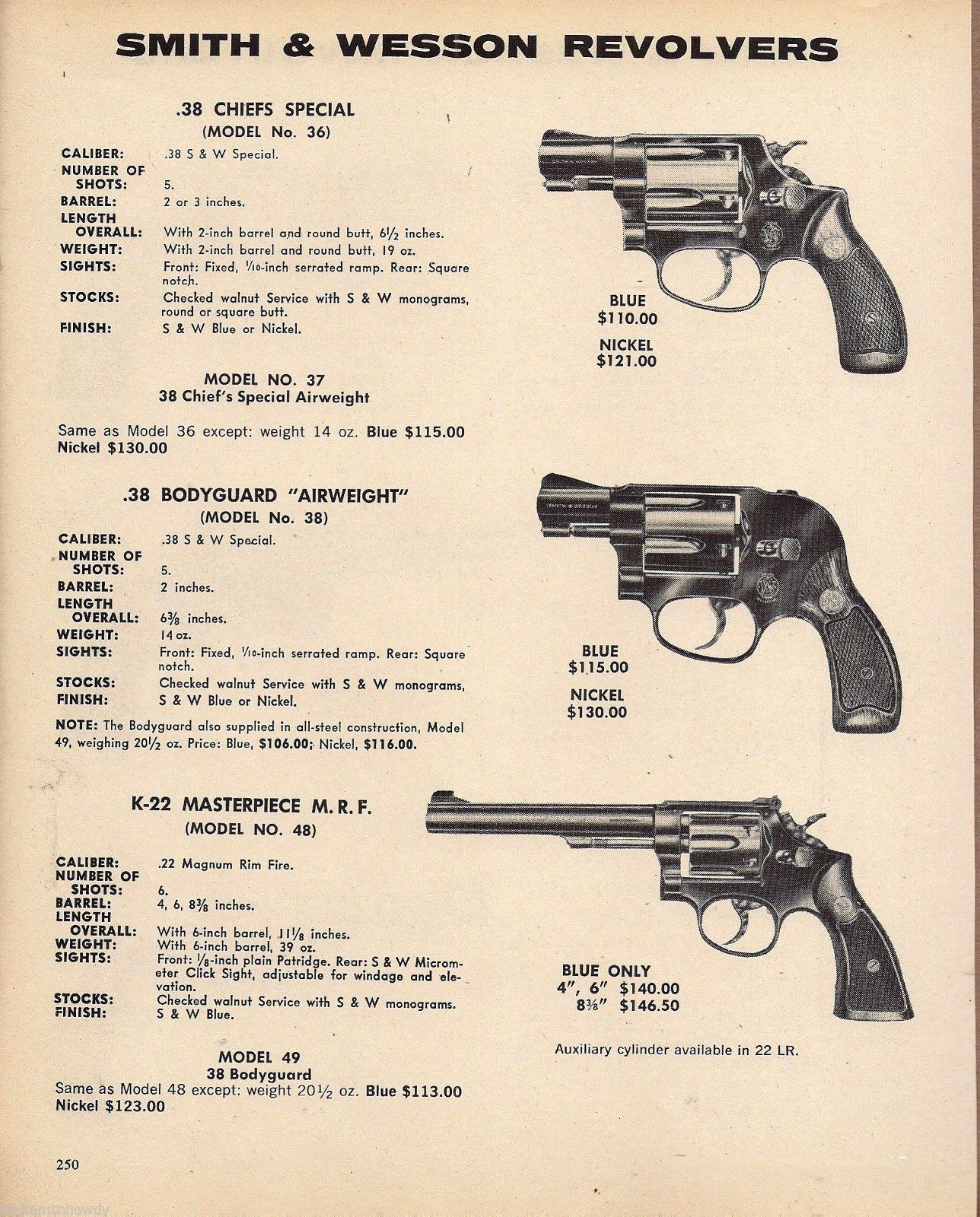File:1976 ͜S&W Catalog J-Frames & Model 48 jpg - Wikimedia