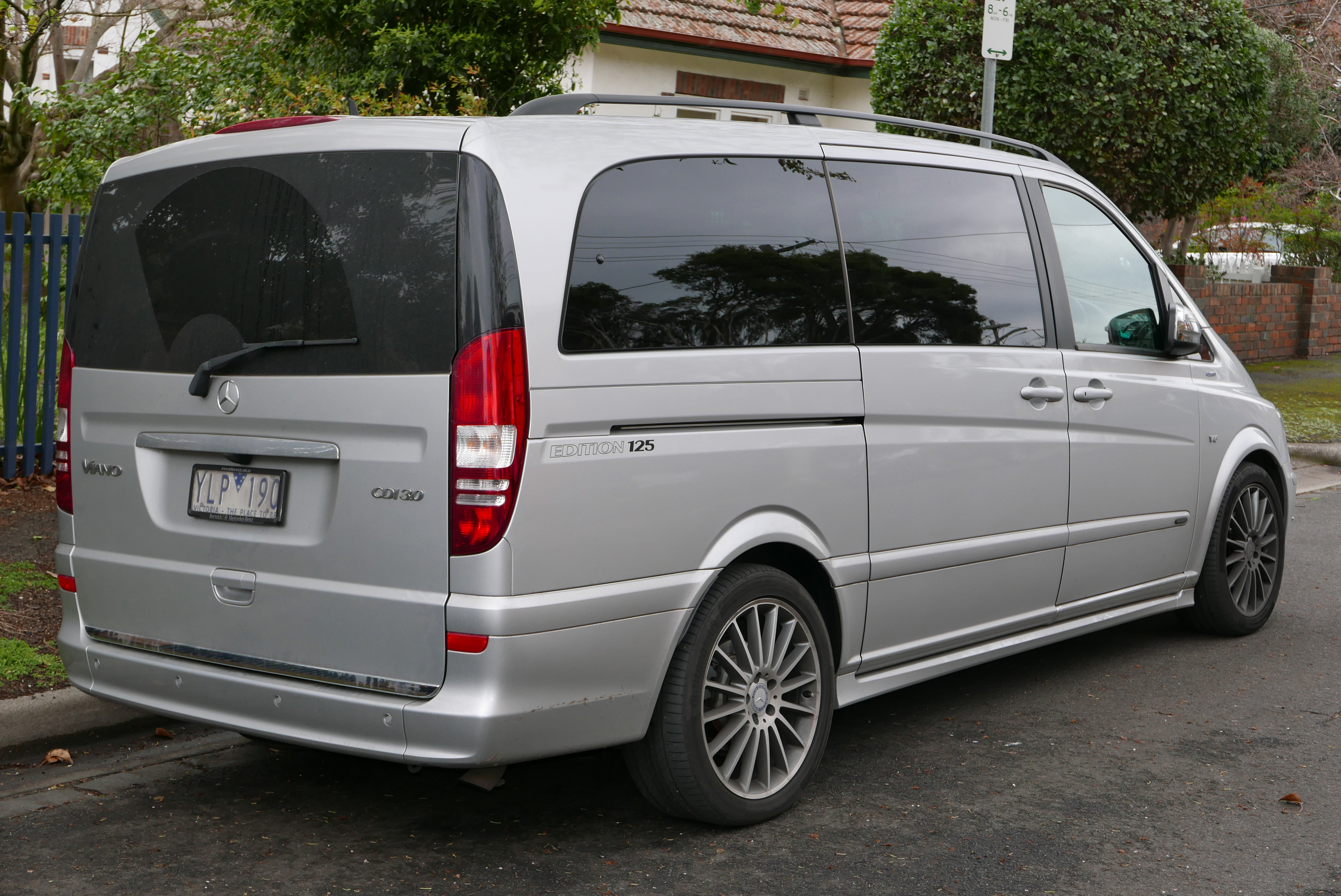 Mercedes Benz Vito Wikipedia Autos Post