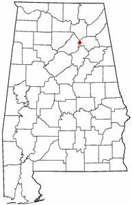 Loko di Walnut Grove, Alabama