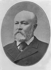 Abram Williams