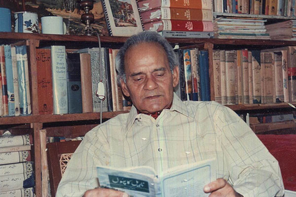 Abdul Hameed (writer) - Wikipedia