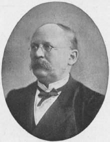 Adolf Gusserow