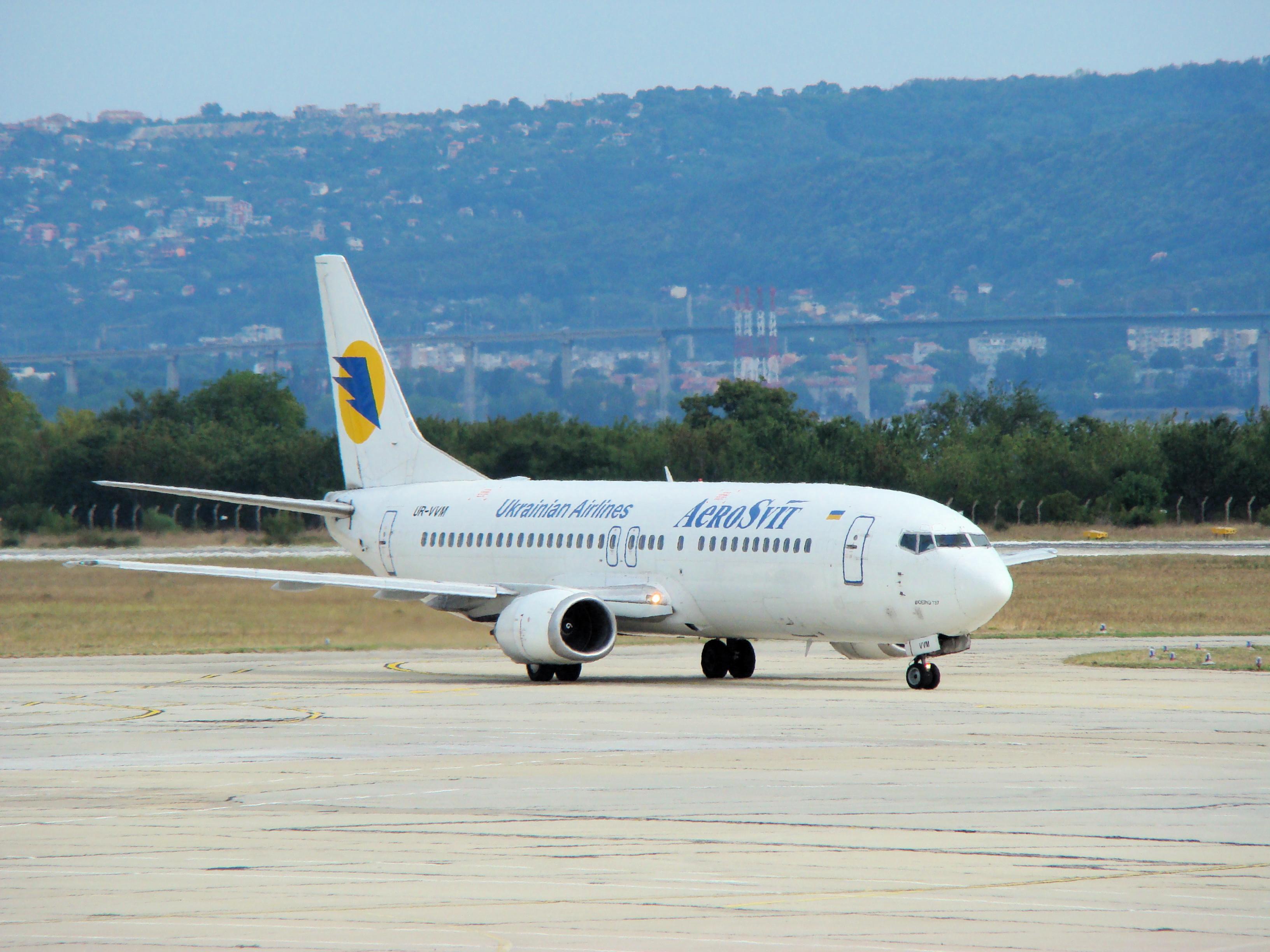 Запрет покупать подержанные зарубежные самолеты