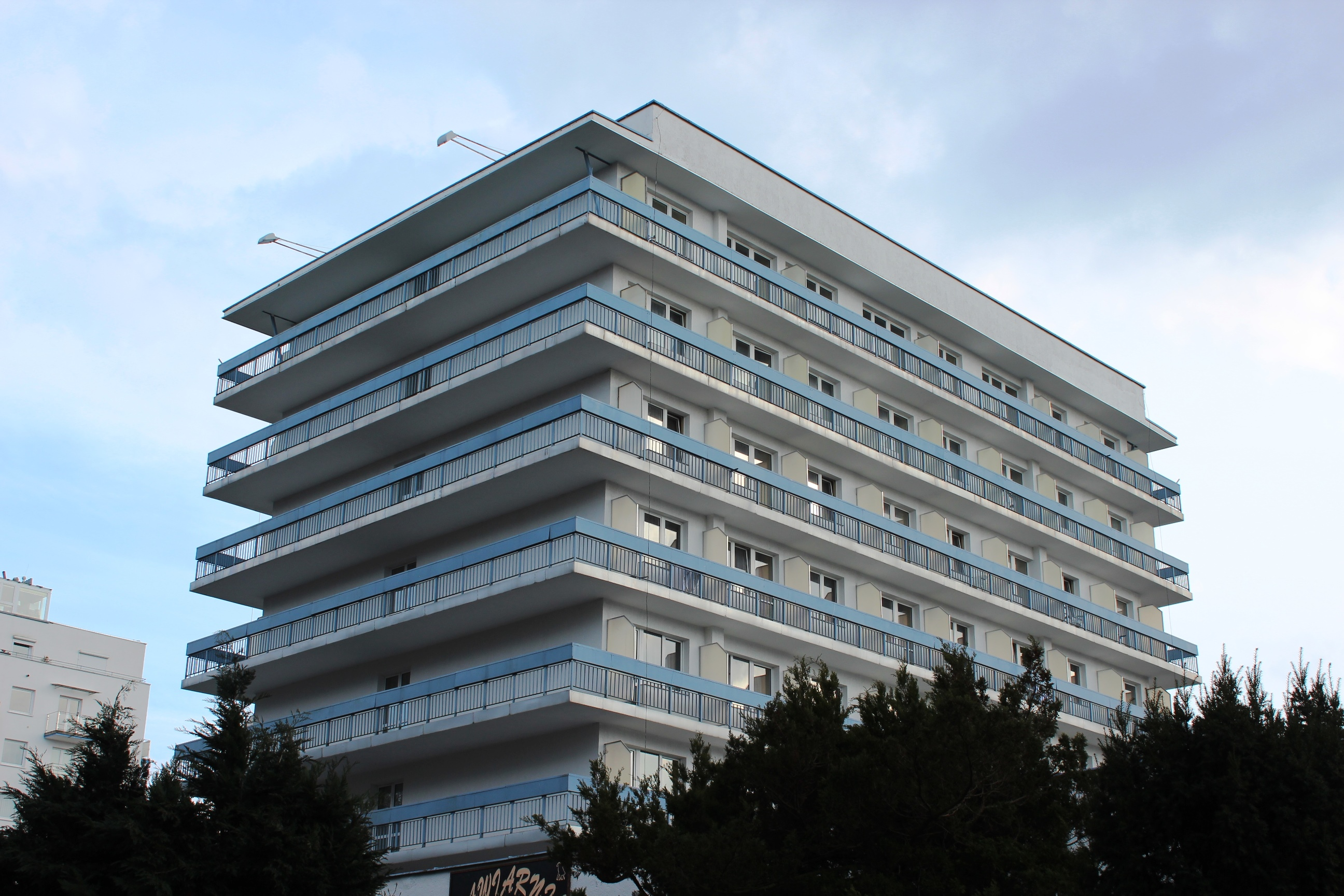 Sanatoria W Kołobrzegu Wikipedia Wolna Encyklopedia