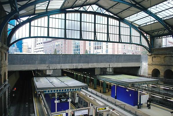Aldgate station (6553644831)