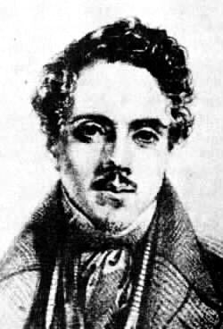 García Gutiérrez, Antonio (1813-1884)