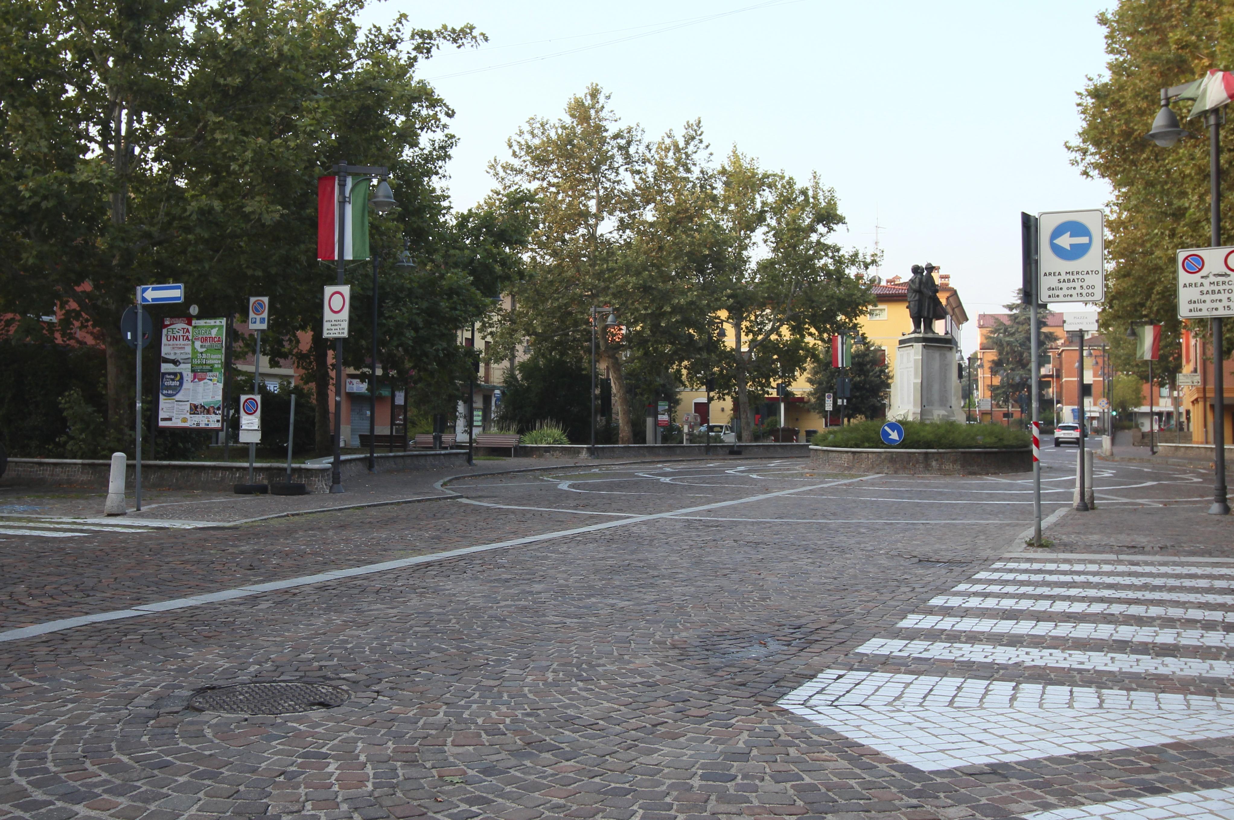 Comune Di Granarolo Dell Emilia anzola dell'emilia - wikipedia