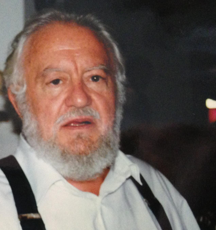 File arquitecto fernando higueras d az jpg wikimedia commons - Fernando higueras ...