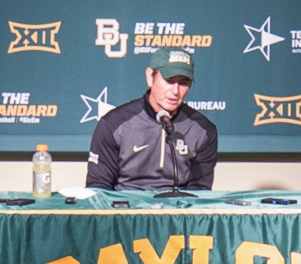 Baylor University Sexual Assault Scandal Wikipedia