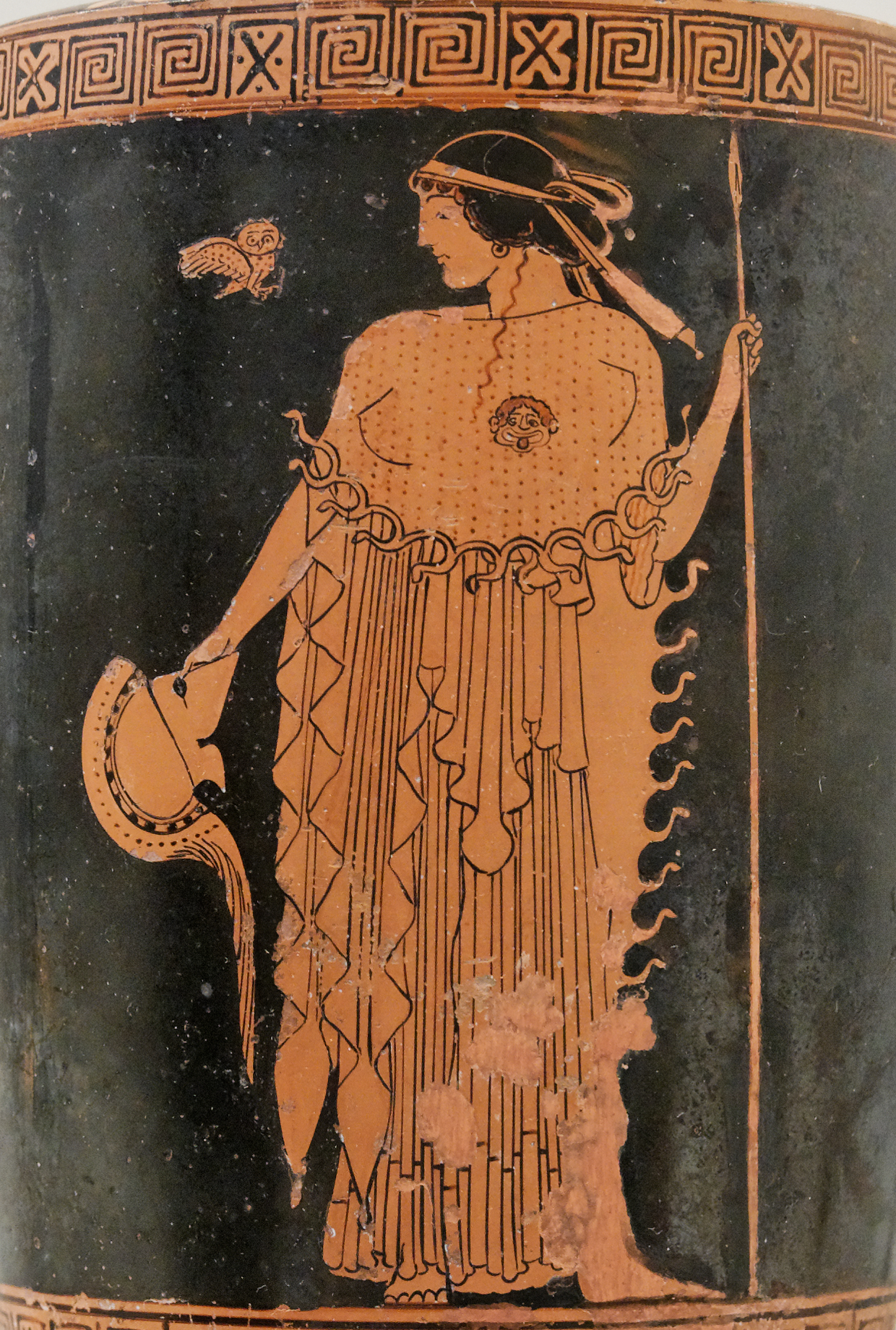 Owl of Athena - Wikipedia, the free encyclopedia