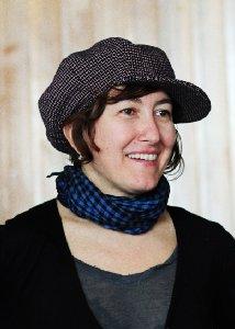 Greek film director, screenwriter and actress