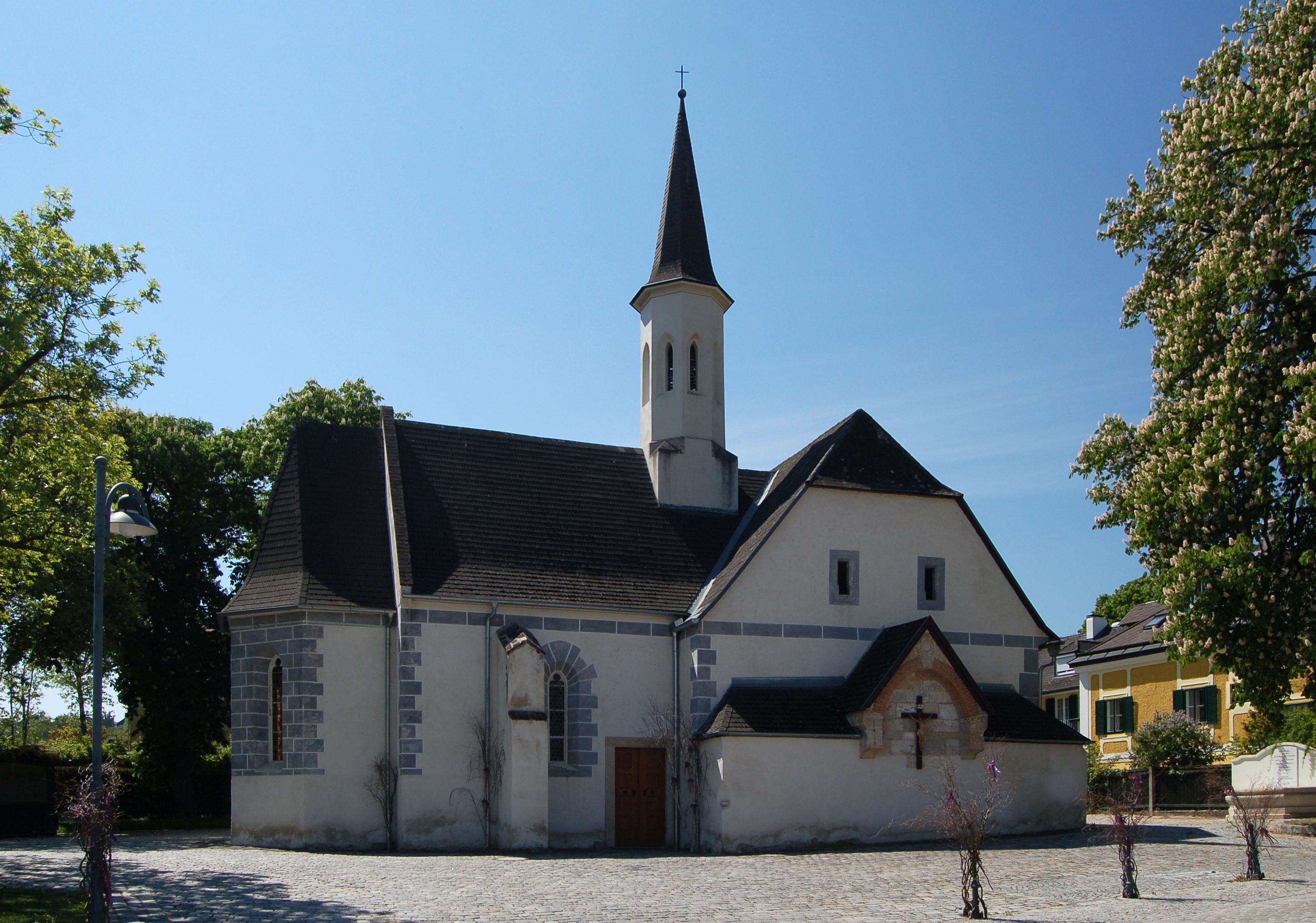 Sitemap - Enzesfeld-Lindabrunn