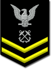 E-5 insignia