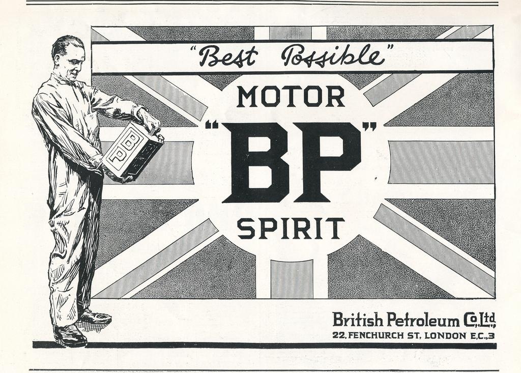 british petroleum L'aioc est renommée british petroleum company, dit bp, en 1955 supposé se terminer en 1979, le consortium est abrogé la même année et la totalité de l'industrie pétrolière iranienne nationalisée de nouveau à la suite de la révolution islamique.