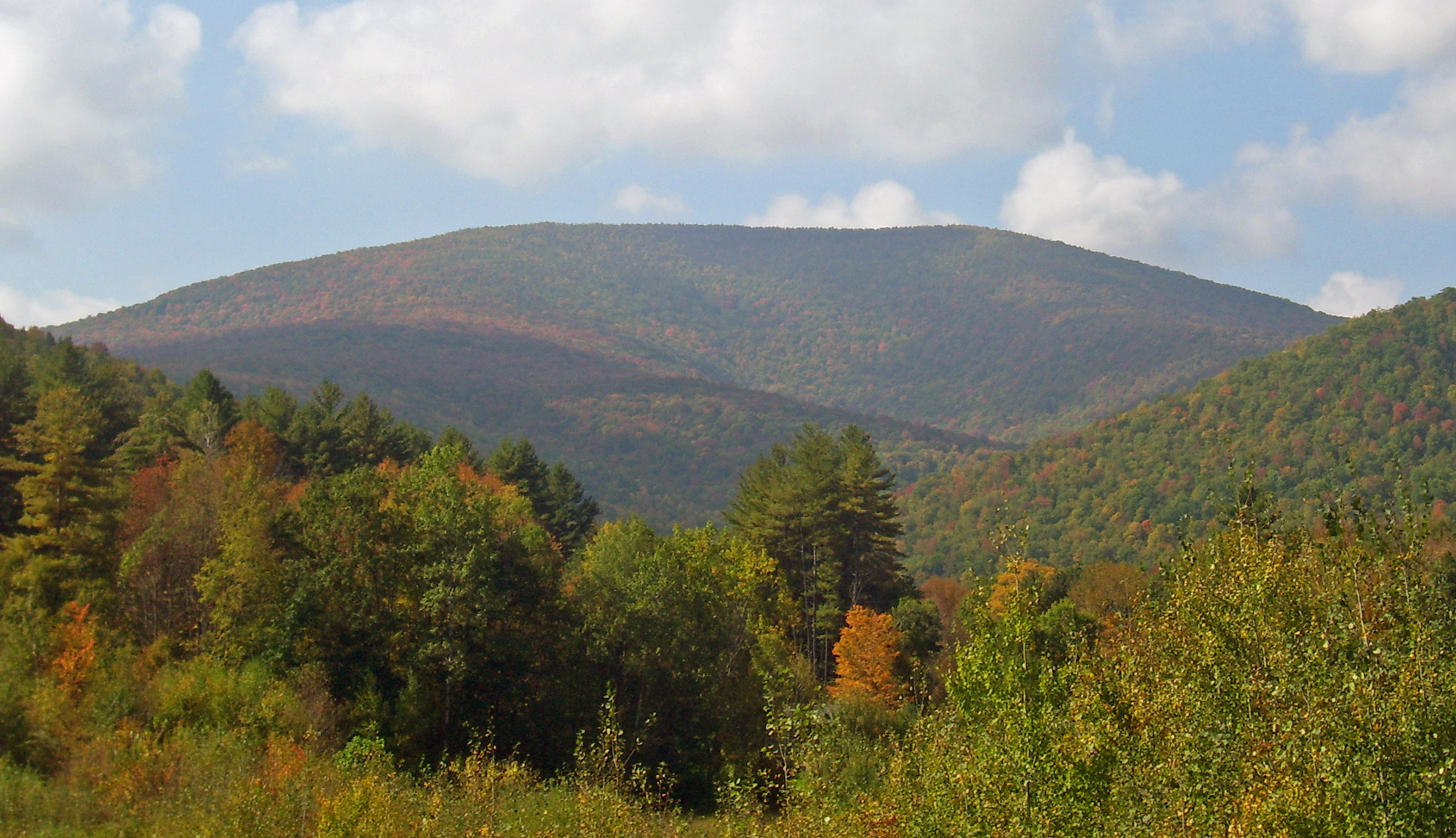 balsam mountain ulster county new york wikiwand