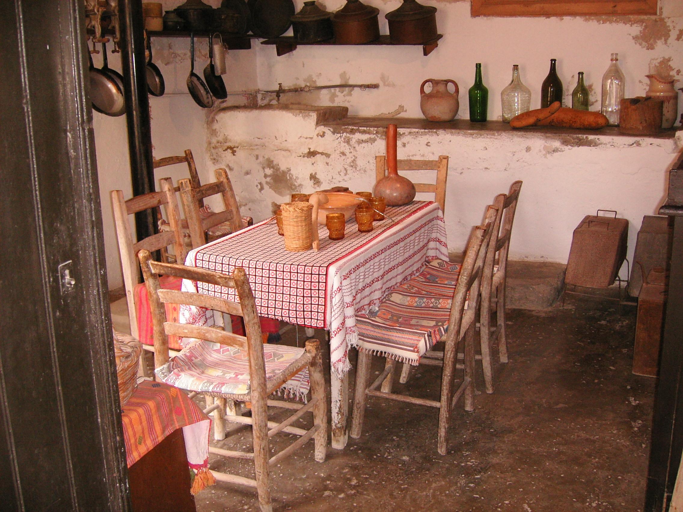 File:Bauernküche - panoramio.jpg - Wikimedia Commons