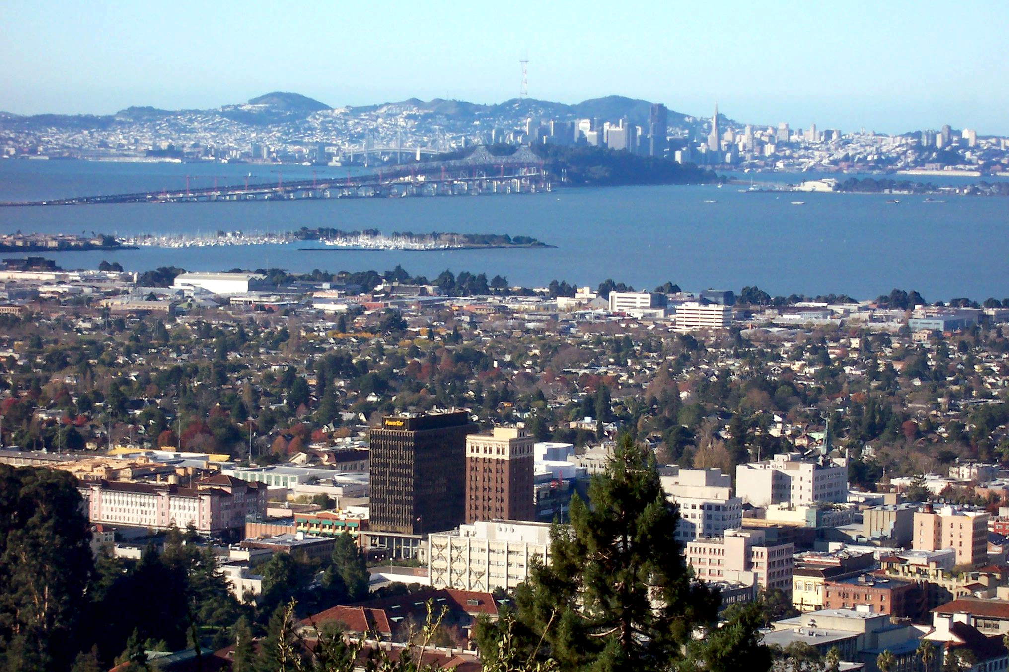 Berkeley, California - Wikipedia