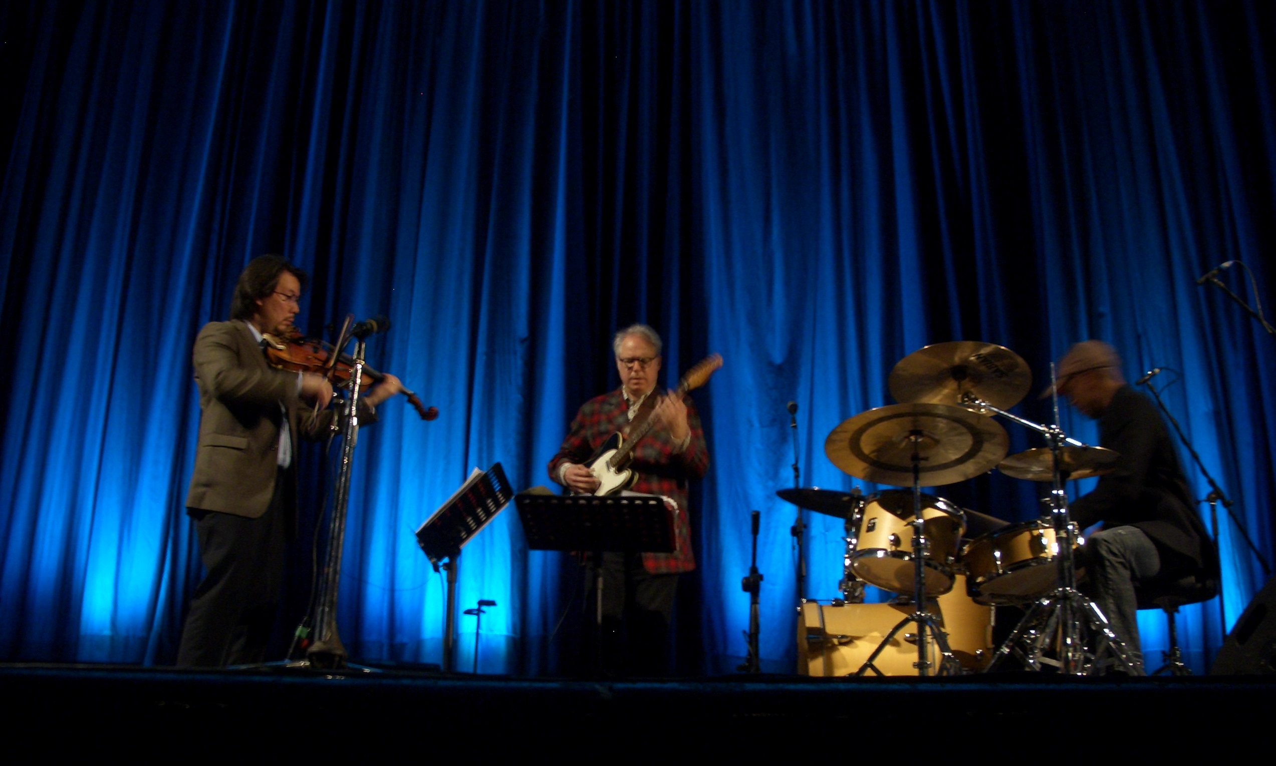 Jazz in Athens: Bill Frisell