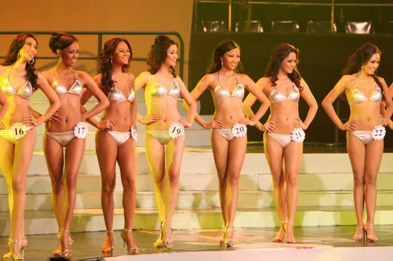 Miss Junior Beauty Pageant Swimsuits for Girls