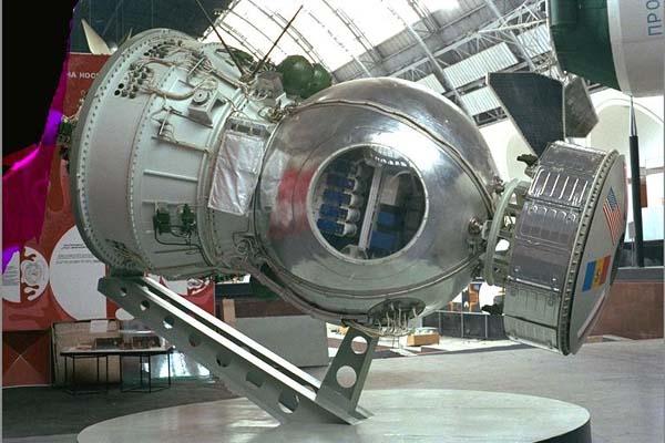 Bion Satellite Wikipedia