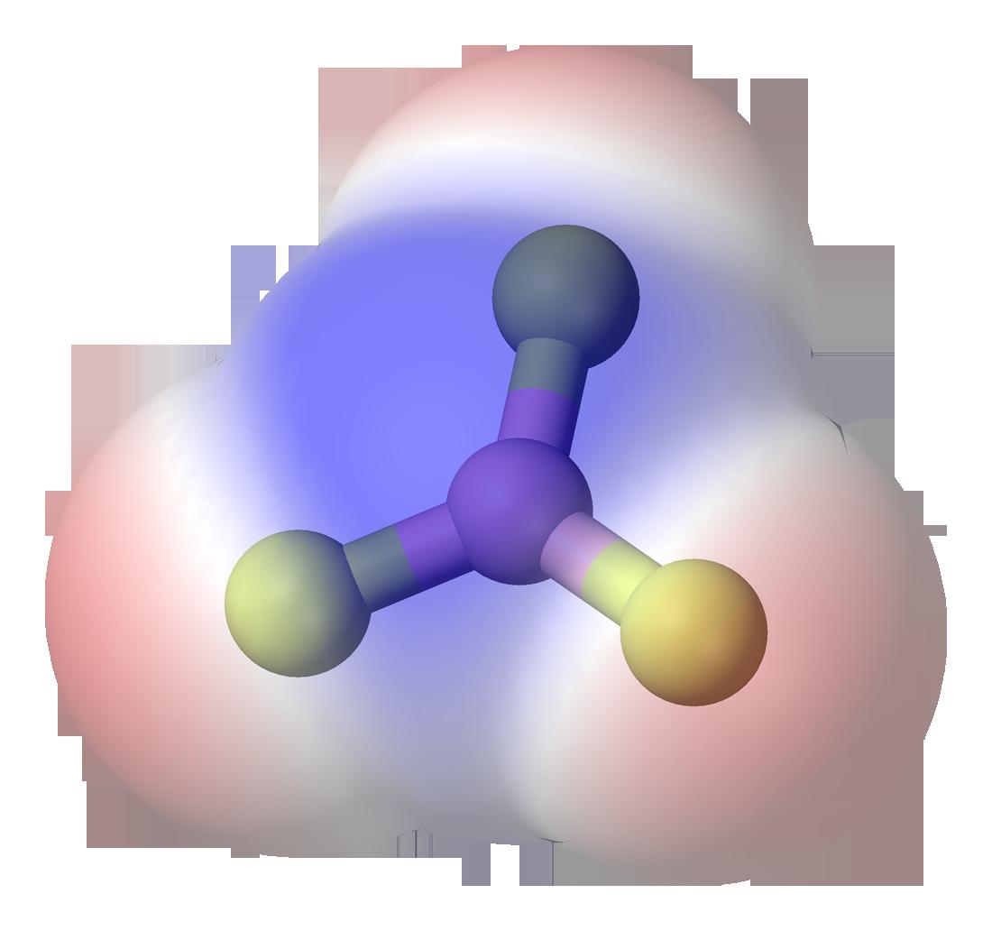 Boron Trifluoride BF3 Lewis Dot Structure - YouTube