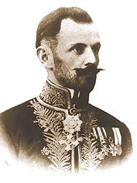 Boško Čolak-Antić Serbian diplomat