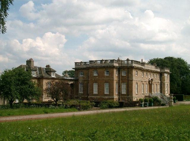 Bramham Park Wikipedia