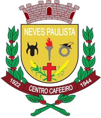 Brasão de Neves Paulista