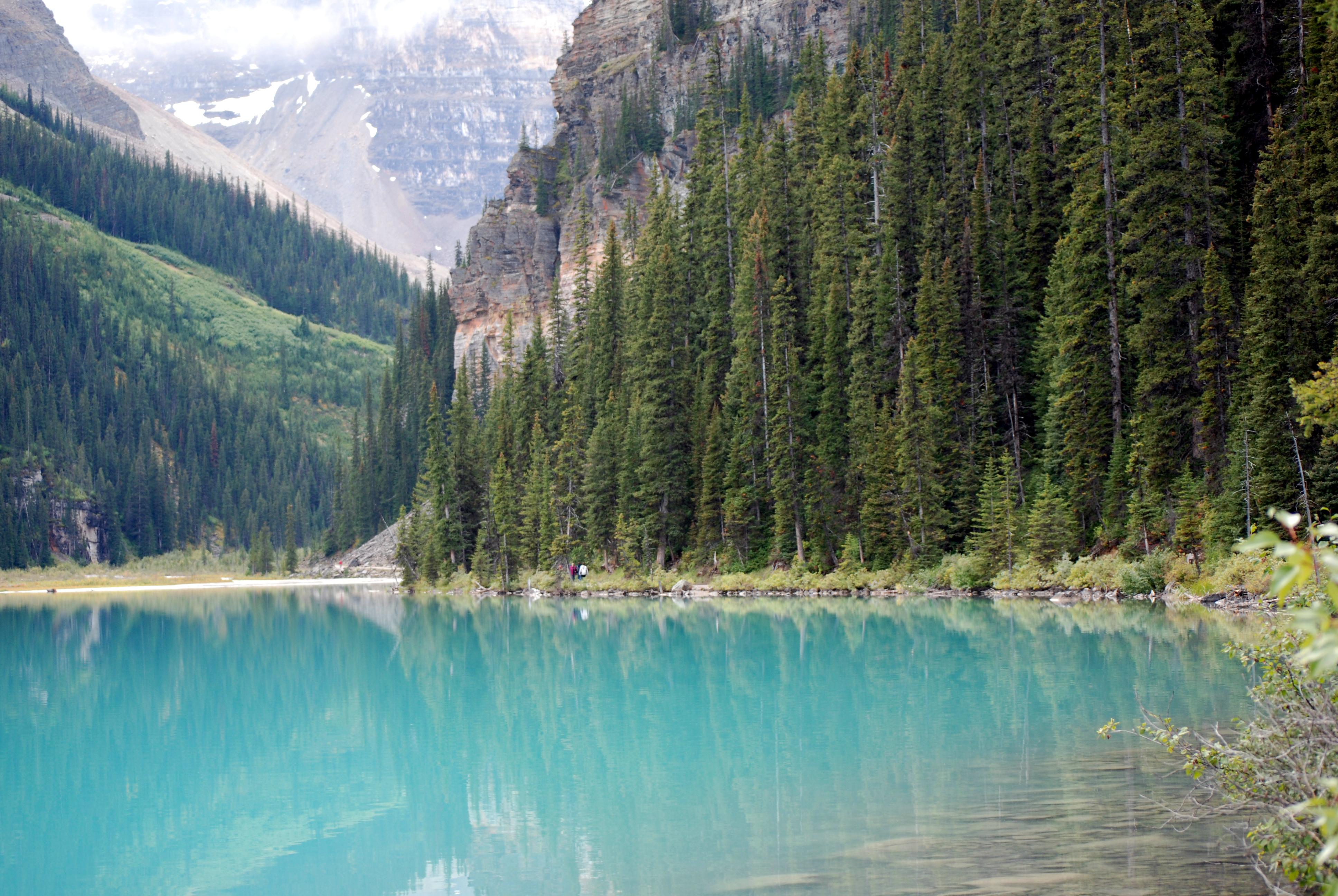 Canadian Rockies - Lake Louise.jpg